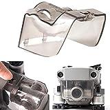 Protection de cardan pour drone, convient pour DJI MAVIC 2 ZOOM, verrouillage de cardan, protection de l'appareil photo, protection de l'appareil photo contre la poussière, l'eau, les rayures