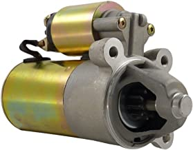 New Starter for Mercury Tracer 1.9L Eng 1991 1992 1993 1994 1995 1996 2.0L Eng 1997 1998 1999 Ford Escort 1.9L-2.0L 91-2002 F7PU-11000-LA F7PZ-11002-LA F4CU-11000-BA F4CU-11000-BB FOFZ-11002-A