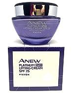 Avon Anew Platinum Day Cream SPF 25
