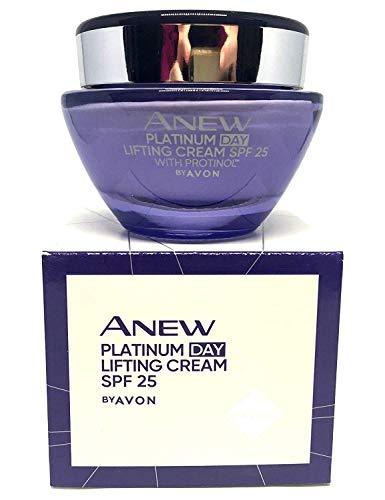 Avon Anew PLATINUM Tagescreme LSF 25 UVA/UVB 60+