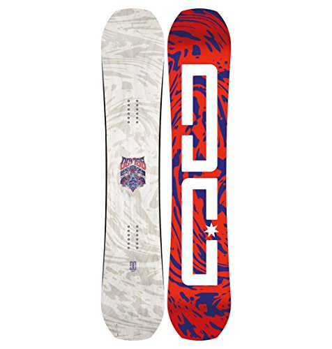 DC Shoes The 156 - Snowboard - Homme - 156 - Multi-Couleurs