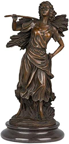 Escultura Figuras Artículos Decorativos Caballo Oficina Regalo Resina Artesanía Decoración De Escritorio Decoración del Hogar Accesorios Regalos De Cumpleaños
