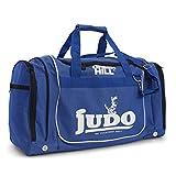 GREEN HILL Judo Bolsa de Deporte Bolsa de Gimnasio Deportivo Dojo Bolso de Artes Marciales (L)