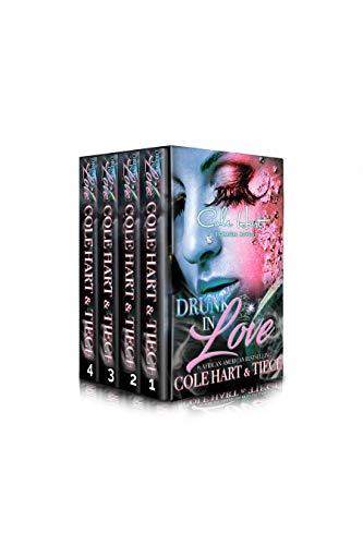 Drunk In Love 1-4 Super Box Set: Entire Series: Complete Series