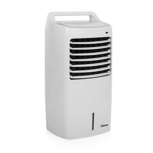 Tristar Klimagerät – energiesparender Luftbefeuchter mit 10L Fassungsvermögen und Timerfunktion, AT-5452