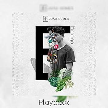 Entrega (Playback)