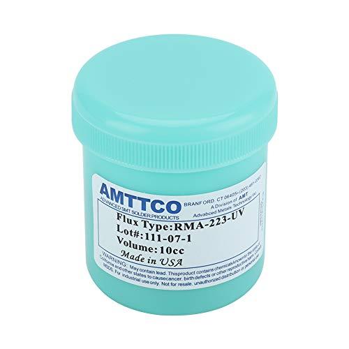 100 g RMA-223-UV Flux Soldador Pasta Herramienta Reparación