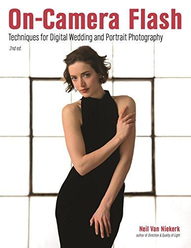 Ebook Free On-Camera Flash: Techniques for Digital Wedding