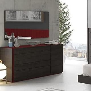 J and M Furniture Lagos Dresser