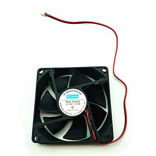 PINE64 Fan for ROCKPro64 Metal Desktop/NAS Casing