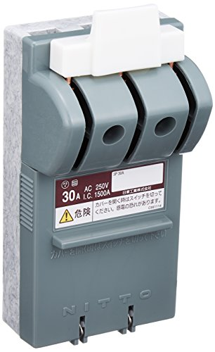 日東工業 CKS カバースイッチ CKS3P30A
