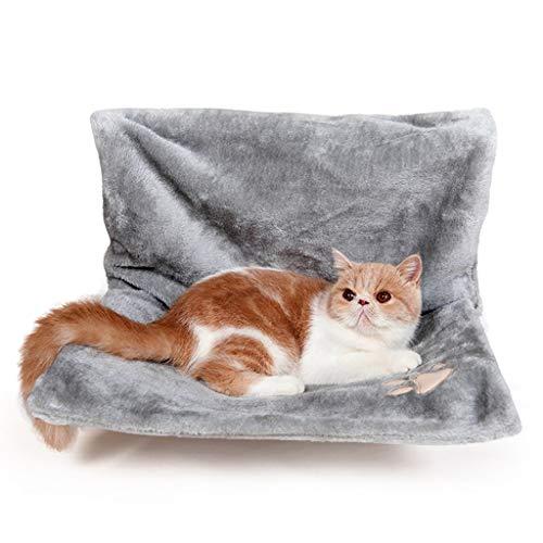 Hamaca para Mascotas Artículos for Mascotas Cama Colgante del Gato del Gato de Arena for Gatos Cama Silla Colgante del Gato Hamaca Hammock