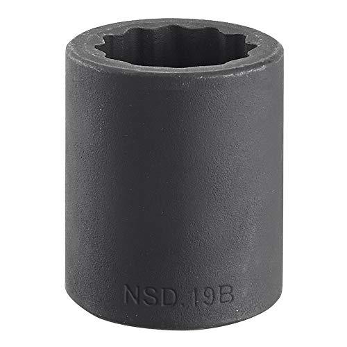 Vaso 1//2 Impacto 12C de 21 mm Facom NSD.21B