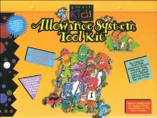 Hardcover Allowance System Tool Kit Book