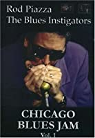 Chicago Blues Jam Vol.1 [DVD] [Import]