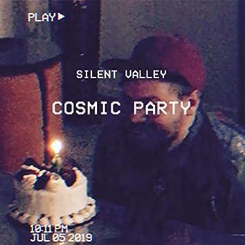 Cosmic Party