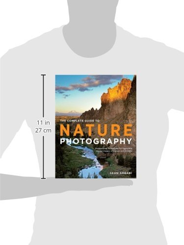 Complete Guide to Nature Photography, The
