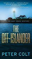 The Off-Islander (An Andy Roark Mystery Book 1)