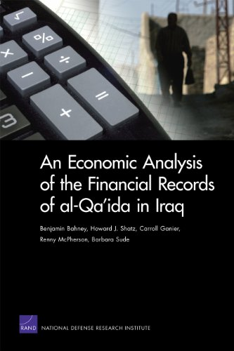 An Economic Analysis of the Financial Records of al-Qa'ida in Iraq (English Edition)