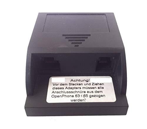 DeTeWe Speise-Adapter