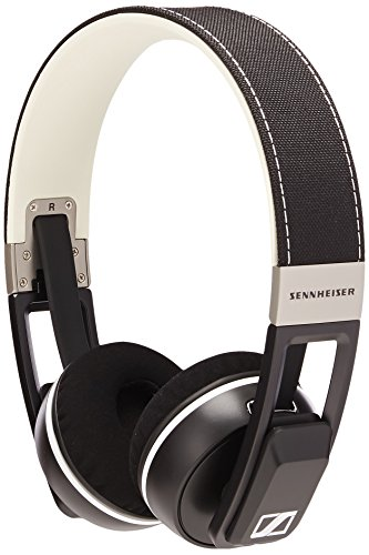 Sennheiser Urbanite On-Ear Headphones for iPhone/iPod/iPad Devices - Black