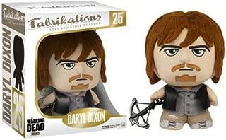 Funko Fabrikations: Walking Dead - Daryl Dixon Action Figure