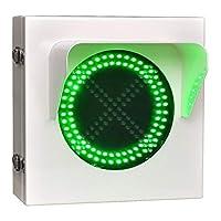 LED信号灯 ニコシグナル WS26T型 日恵製作所 WS26T-200