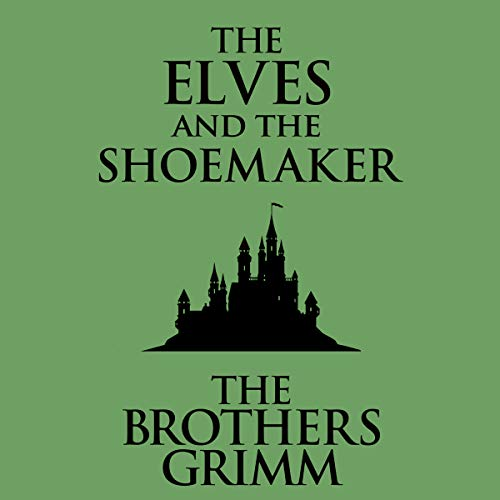 Page de couverture de The Elves and the Shoemaker