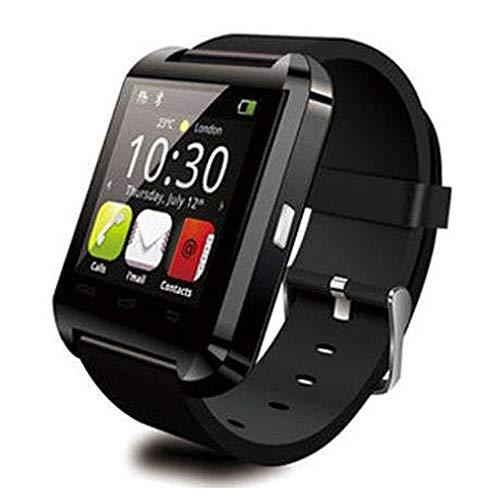 Top Sport U8 Smartwatch Elektronische intelligente Uhr Schrittzähler für Frauen Männer Unisex Smart Watch