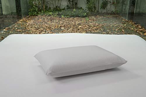 Bsensible - Funda de Almohada Protectora de Tencel, Impermeable y Transpirable Blanco 70 x 40