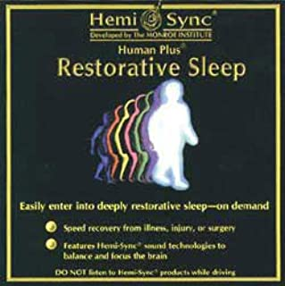 Hemi-Sync Restorative Sleep