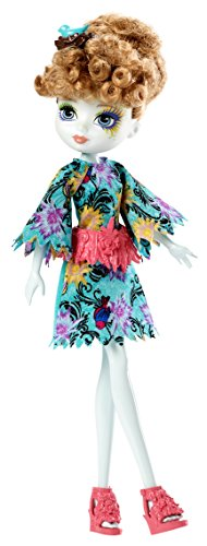 Ever After High Dragon Games Featherly Doll by Ever After High