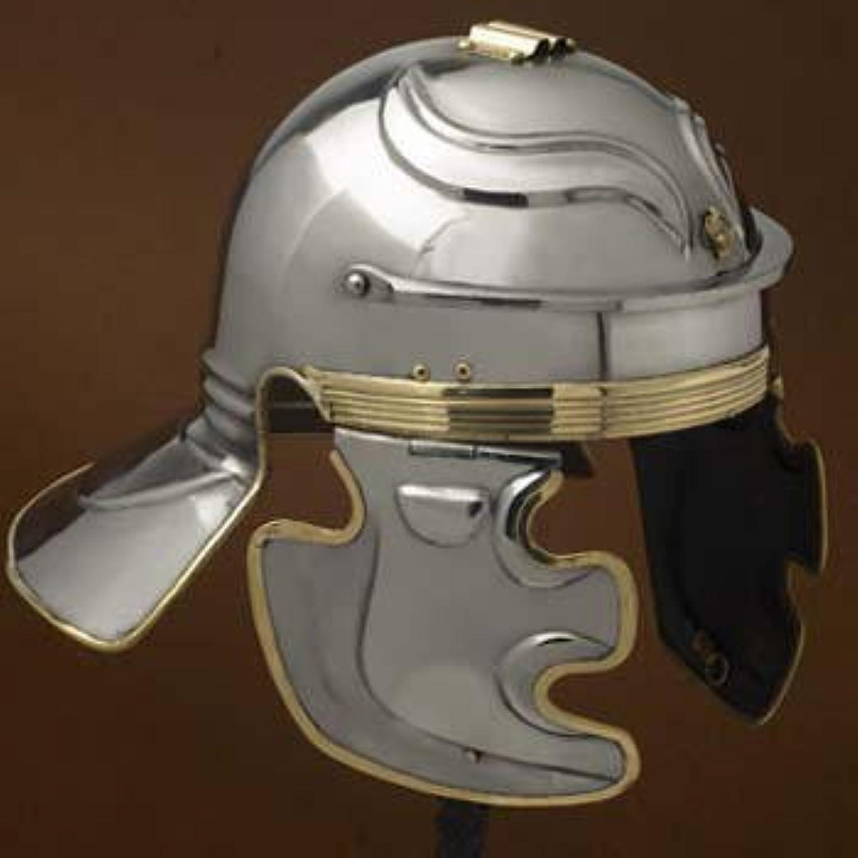 Imperial Gallic -C- Sisak, Stahl
