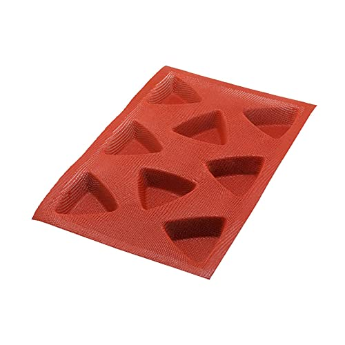 Hamburger Bread Forms,Bakery Mol-d Loaf Pans Bread Mol-d Small Easy Clean For Baking Cake Non Stick Home Rectangle