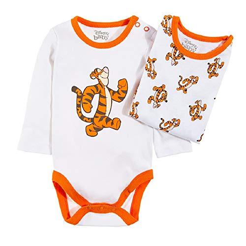 Cool Club Baby Body Winnie Pooh 2er Pack für Jungen