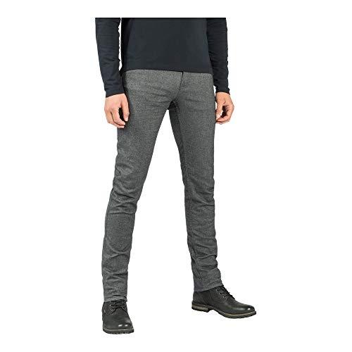 PME Legend Nightflight Jeans Comfort Wool Grey - Jeans, Hosengröße:W30/L34, Farbe:Grey