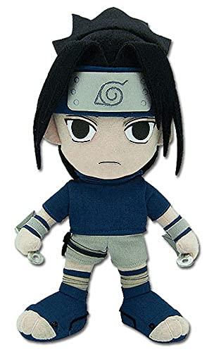 Great Eastern Naruto Sasuke de Peluche de Peluche