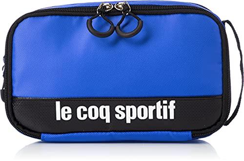[ルコックスポルティフゴルフ] ゴルフ ポーチ マルチ QQBSJA48 メンズ BL00(ブルー)