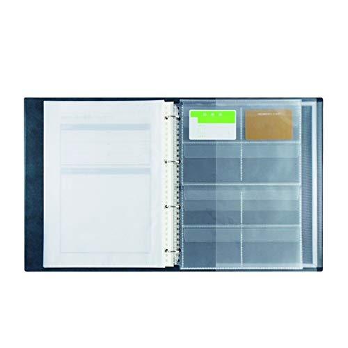 終活・相続のための財産整理ファイルエンディングノート付終活ノート