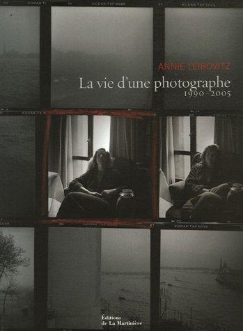 La vie d'une photographe 1990-2005