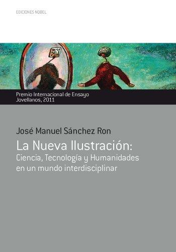 La nueva ilustración (Premio Internacional de Ensayo Jovellanos nº 37)