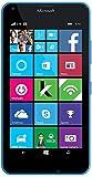 Microsoft Windows Lumia 640 LTE Black 8GB 5' RM-1073 (Cricket LOCKED) Cyan Blue