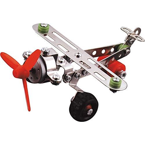 ArTec『メタルソーラーキット飛行機&ヘリコプター』
