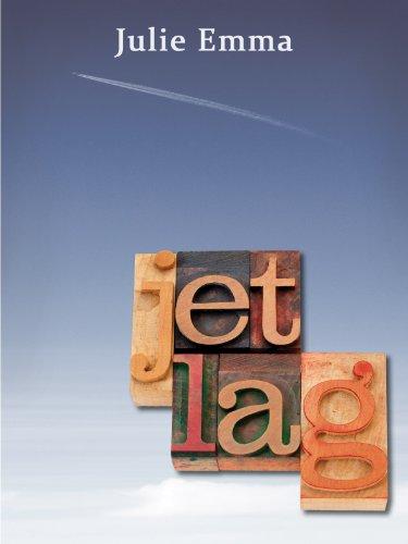 Jetlag (French Edition)