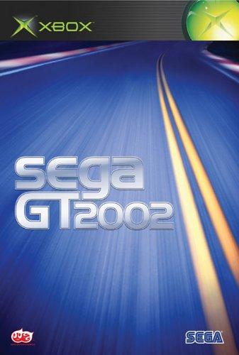Sega GT 2002 (Xbox) [Xbox] …