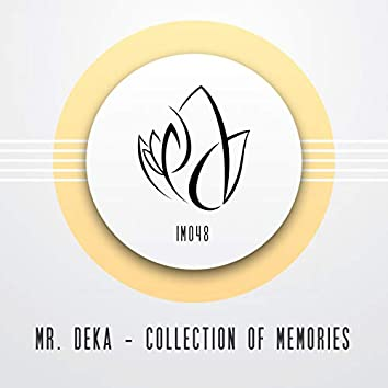 Collection Of Memories EP
