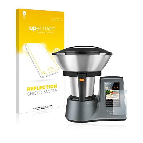 upscreen Protector Pantalla Mate Compatible con Taurus Mycook Touch Película