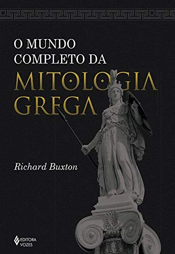 Mundo completo da mitologia grega
