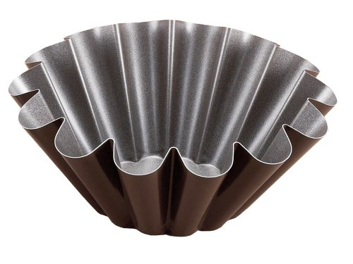 "Browne 8"" Fluted Brioche Mould"