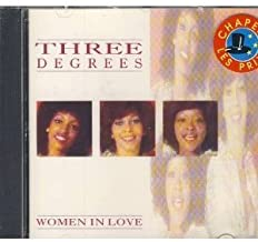 Woman in Love By The Three Degrees (1995-07-28)